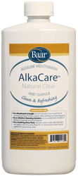 AlkaCare Natural Clear