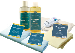 castor oil packs provide Relief from Suffering