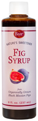 Organic Fig Syrup from Baar Products, Inc.