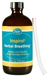 Inspirol, Herbal Breathing