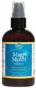 Uses for Myrrh