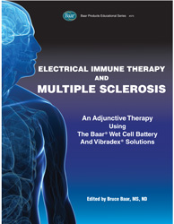 Electrical Immune Therapy and Multiple Sclerosis Book