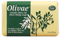 Olivae castile Olive Oil Bar Soap