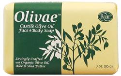 Olivae Bar Soap