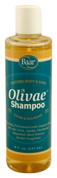 Image of Olivae Shampoo, 8 ounces