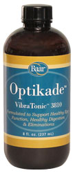 Optikade, VibraTonic 3810 for eye health