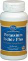 natural energy Potassium Iodide Plus