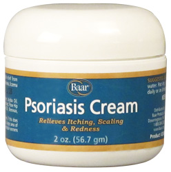 Image of Baar's Psoriasis Cream