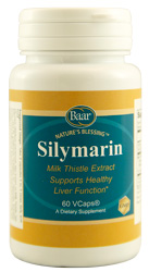 Milk Thistle, Silymarin, protects the lymphatic system's organs