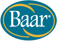 Baar Logo for Baar Products' Blog