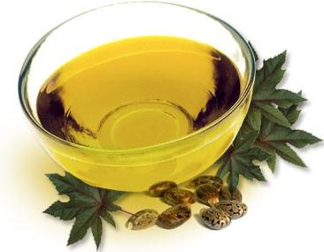 what is castor oil? Bowl of Castor Oil