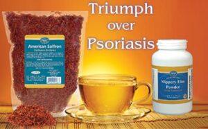 Triumph Over Psoriasis